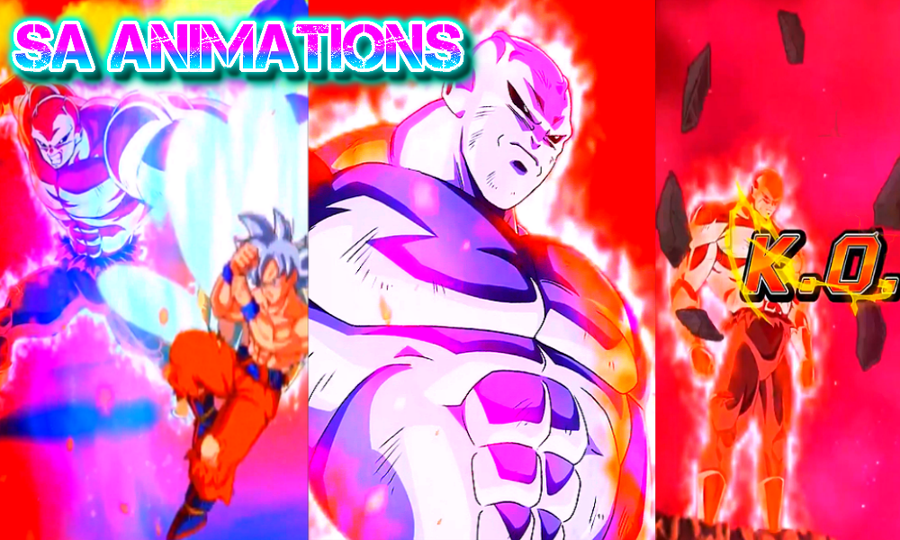 OWARI DA NEW TEQ LR FULL POWER JIREN ACTIVE SKILL & SUPER ATTACK ANIMATIONS DBZ Dokkan Battle  #Anime #DB #DBZ #DragonBall #DragonBallZ #Dokkan #DokkanBattle #HYPERNEWYEAR #DokkanJP #DokkanJPN #Tanabata #UniversalSurvivalSaga #TournamentOfPower #Jiren   https://youtu.be/IQkF-AuIt-Upic.twitter.com/bvCFPRvRsq