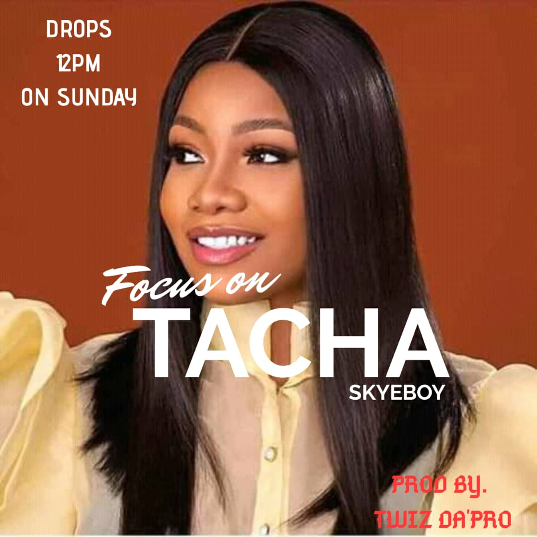 NEW TAG ALERT  #TachaOurFocus  TItans  We can't Emphasize On this enough  let's Cruise,Hype and Have Fun   #PremiumTacha pic.twitter.com/9DLhiLR1lI