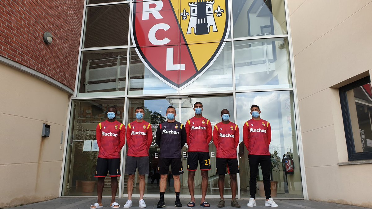 Racing Club de Lens @RCLens