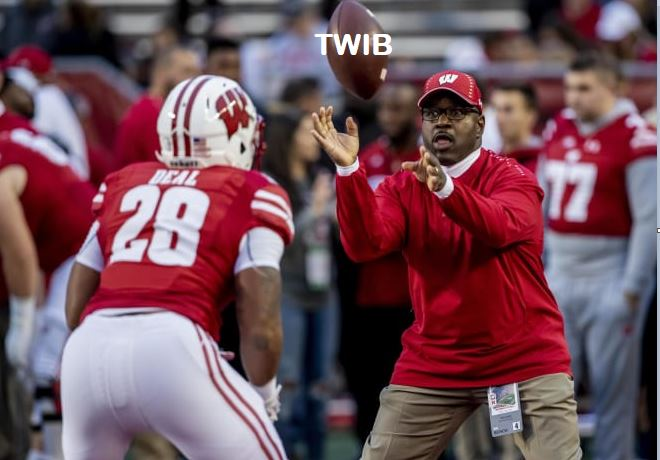 This Week in Badgers: Season 1 Finale!  Link: https://t.co/oqTxNrAd30  Subscribe: https://t.co/ZTmixhz2sI #badgers https://t.co/ce6hYdNZAH