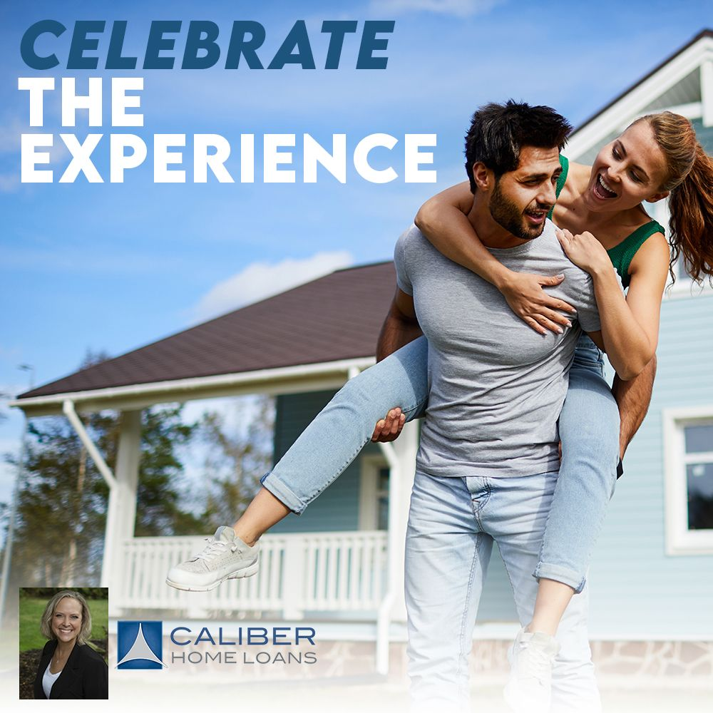I love working with first-time #homebuyers. When working with me, buyers are comfortable and confident about their decision to buy and the signing is a celebration of the next era in their lives as #homeowners.  Phone: 425-466-7011 Email: rhonda.marinkovic@caliberhomeloans.com pic.twitter.com/EWUKqjOmon