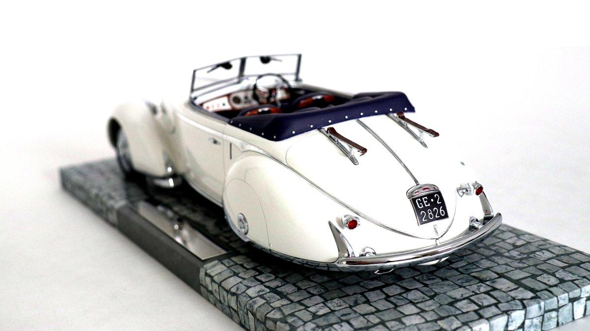 Eleganza Italiana -- -- -- #legendmcars #Maserati @Maserati_HQ #Lancia @Lancia #minichamps @minichamps #diecast #modelcars #miniatures @ModelCarsMag @ModelCarGroup @modelcar #luxury #luxurylifestyle @luxurylife https://t.co/xMUzpl28M7