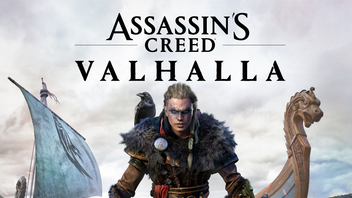 Comicbook Now On Twitter Assassin S Creed Valhalla Players Can