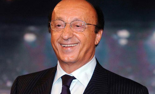 🎙️Luciano Moggi: AC Milan took advantage of the (covid-19) break really well and prepared themselves unlike Inter. Rangnick? If it were for me, Id keep Pioli, change means big risk, Milan is now doing a good job. As for Zlatan Ibrahimovic? I think he will leave.