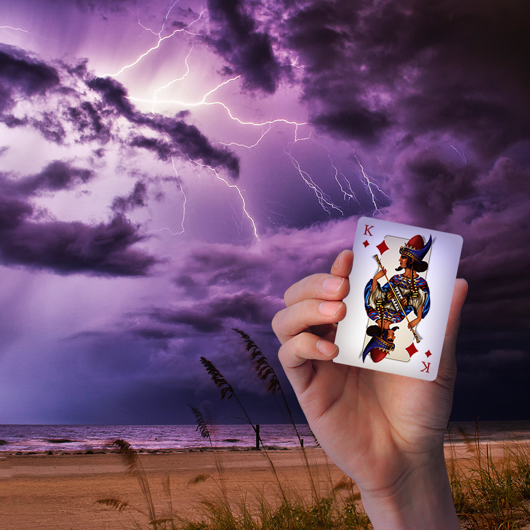 Life is what happens to you while you're busy making other plans. • #lights #cloud #dark #black #sky #storm #lightning #sea #ocean #beach #playingcards #cards #cardistry #magic #magician #wanderlust #adventure #explore #love #nature #beautiful #travelling #lifestyle #landscape https://t.co/AQ3chkAtXb