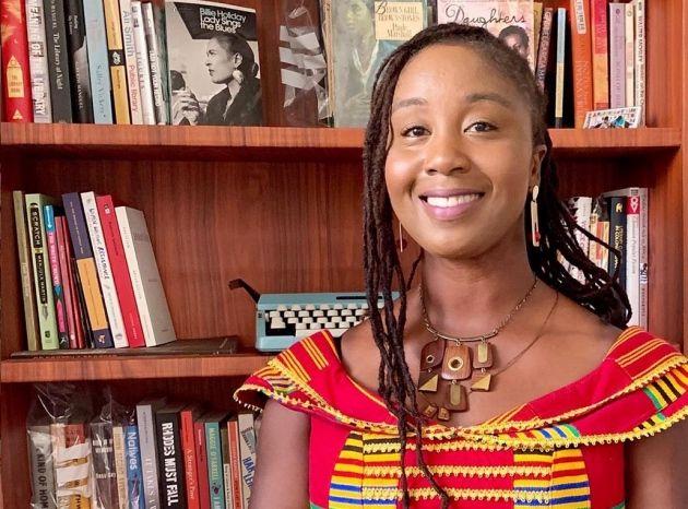 GHANA > Une bibliothèque pour l'Afrique et la diaspora africaine https://t.co/okDLkPiphs #bibliotheque #afrique #litterature https://t.co/adRZbYkWVv