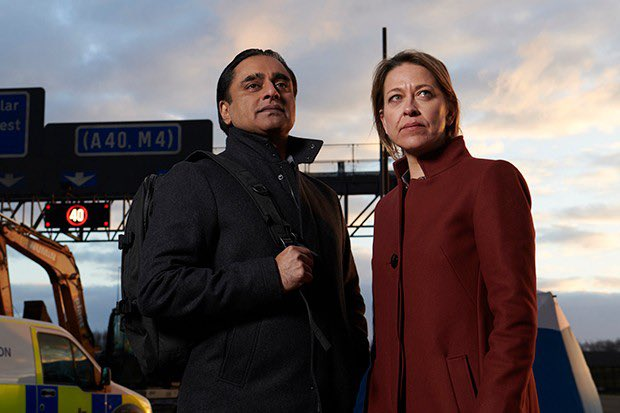 Great news! #Unforgotten Series 4 is set to start filming at the end of the summer.