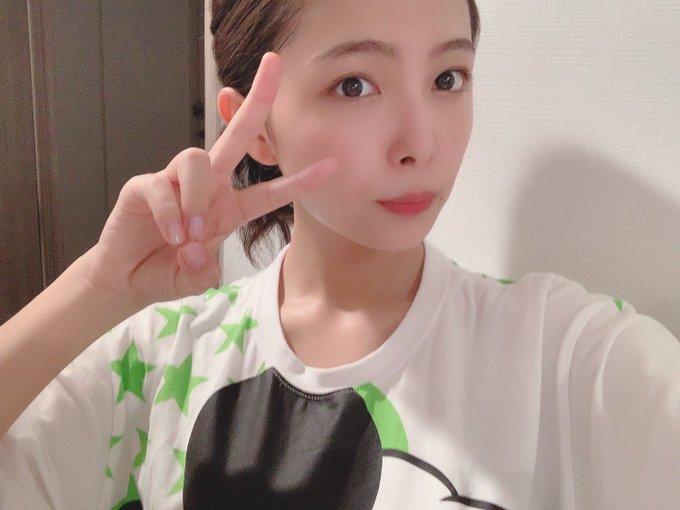 グラビアアイドル寺本莉緒のTwitter自撮りエロ画像38