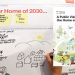 """Today's report follows one of the largest-ever exercises to place people at the heart of new homes"" says housing minister @ChrisPincher #Homeof2030 from @BRE_Group @designcouncil @MOBIEhome @RIBAComps https://t.co/cbIUBsOOjU"