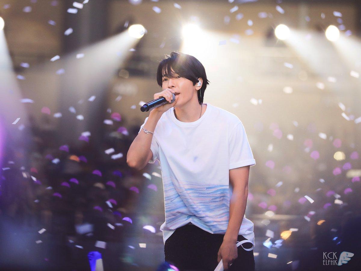 👼🏼 #Donghae #동해 #이동해  20200118 #SS8inMacau Day 1 #SuperJunior#슈퍼주니어#슈주  #SuperShow8 #SS8 #슈퍼쇼8  Original pics🌟 https://t.co/cf4TZwcos4 https://t.co/lgBMonzmf1