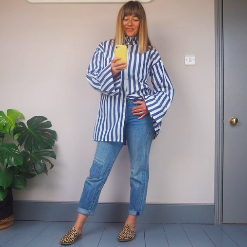 The most sustainable outfit is one that you already own. How to dress #sustainably post-lockdown by our own @HannahRochell of @EnBrogue - for those days when you feel like changing out of PJs! ow.ly/pJG250zCTrO #fashion