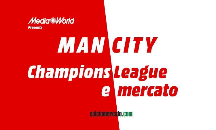 #ManCity
