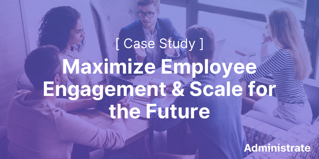 In our [Case Study] explore how working w/ @GetAdministrate, @Boston_Whaler's training leveraged #businessintelligence to reduce employee turnover. Learn how #training became a key competitive advantage: https://t.co/iVxTGi0uQ1  #Administrate #tms #employeeengagement #scalability https://t.co/GWdZbOqOMO