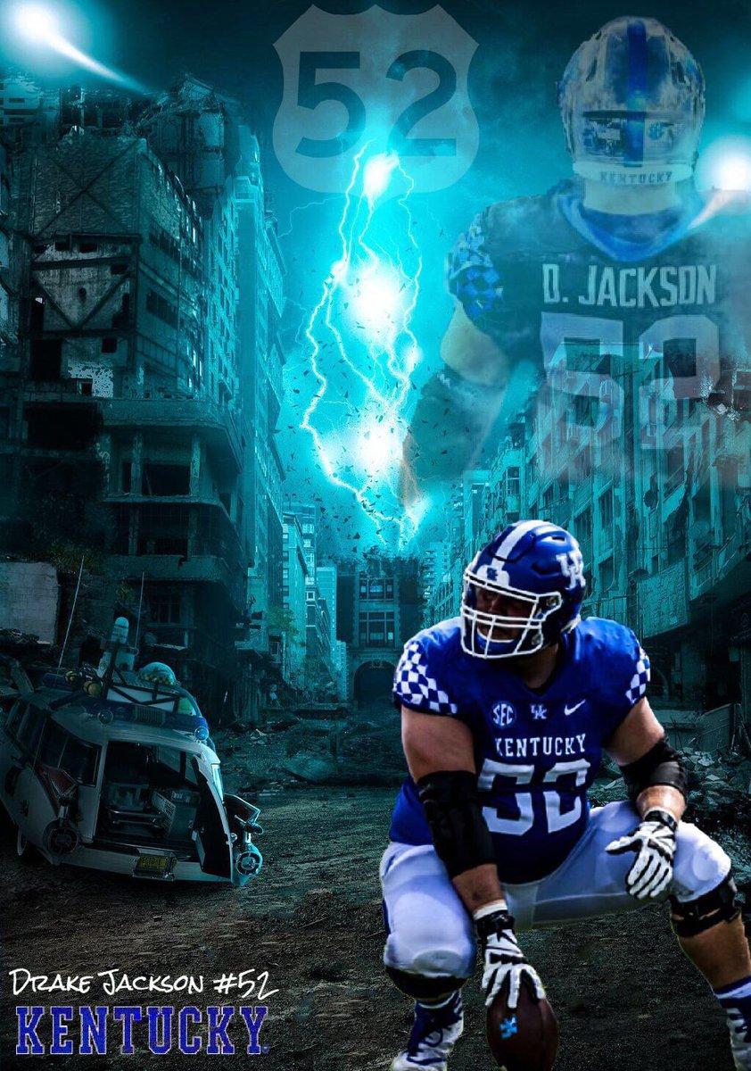 52 days until Kentucky football 🏈
