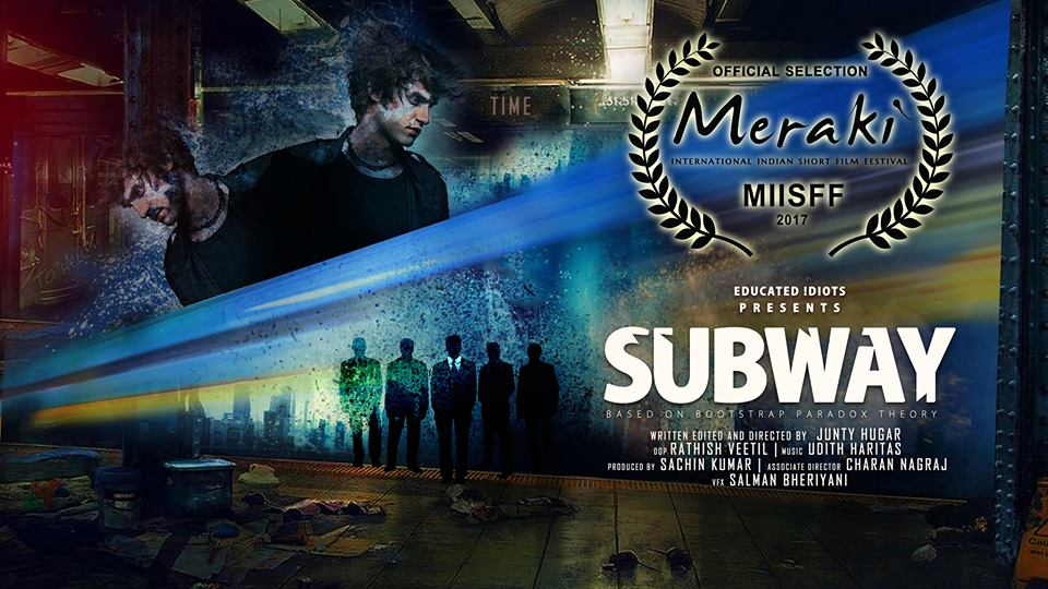 Subway by Salman Bheriyani Official Selection @ Merak Int. Indian FF CLICK HERE=> http://ow.ly/MGr030qXwY0 #Film #Filmmaker #Filmmaking #Filming #IndieMovie #IndieFilm #IndependentFilm #IndieFilmmaking #IndieFilmmaker #FilmProducer #FilmFestival #SupportIndieFilm #bollywoodpic.twitter.com/yjDNnEMCBh