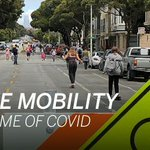 Image for the Tweet beginning: Missed our discussion on #ActiveMobility?