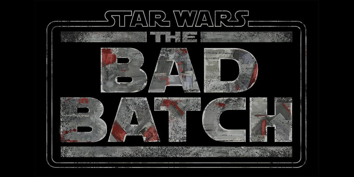 @starwars's photo on Bad Batch