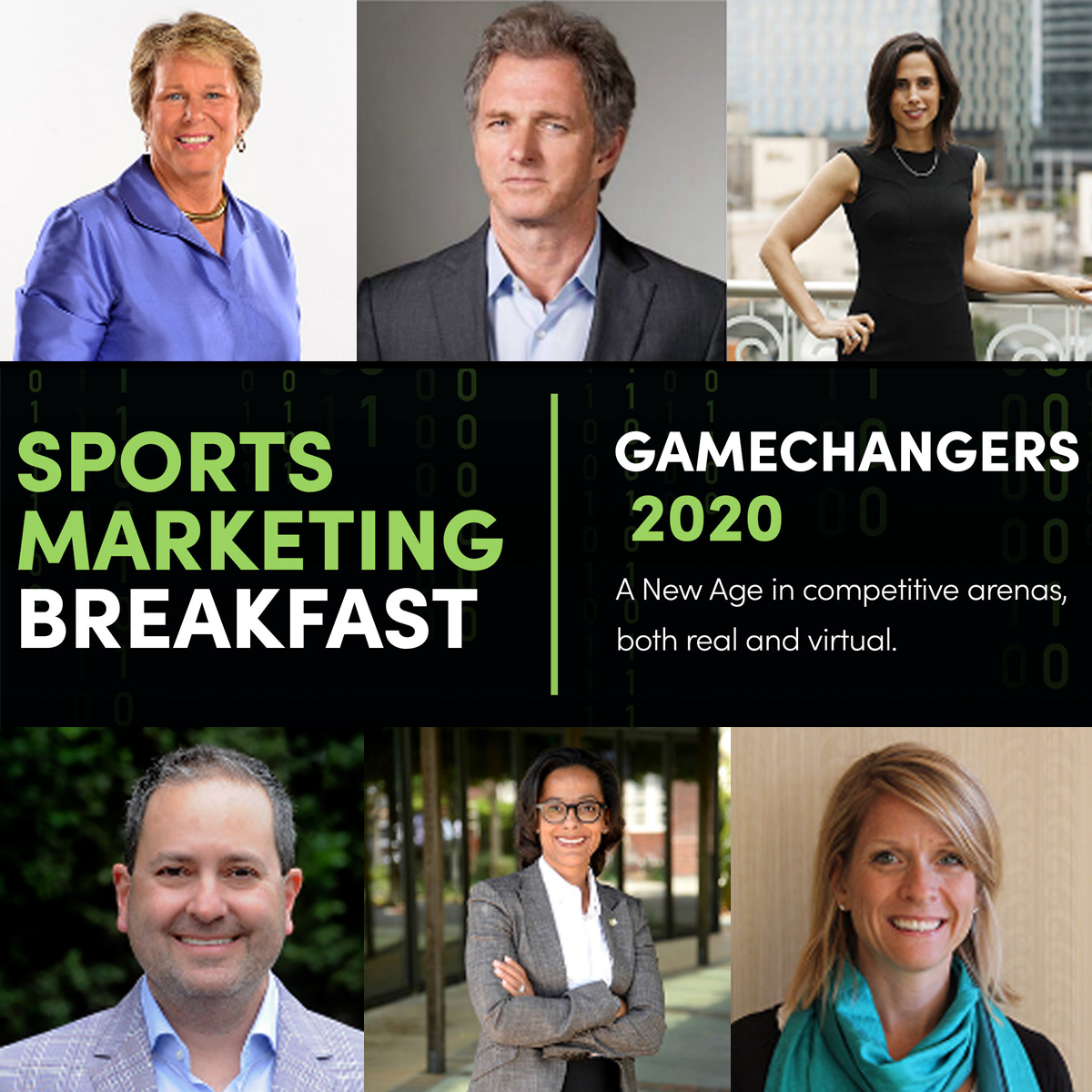 Join our Virtual Sports Marketing Breakfast: Learn about the state of sports in L.A. with brand marketers, data gurus, and tech stars who helped lead the transformation of the fan experience in a new age of social distancing. Tickets: https://t.co/q8dpCtFPwd #sports #marketing https://t.co/HVbVLgBSWB