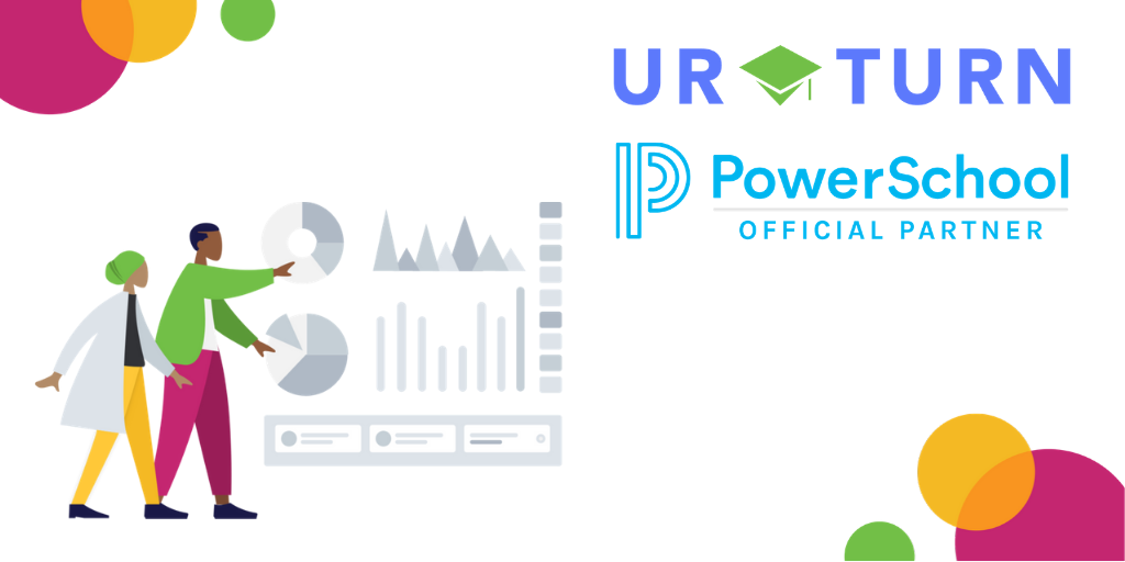 As an Official #PowerSchool Partner, UR Turn makes it easy to understand your students' data by monitoring their credits, attendance, grades, and goals in real time.  #schoolcounselor #schoolcounselors #schoolcounseling #edtech #urturn http://urturn.orgpic.twitter.com/6uoUv6PLEf