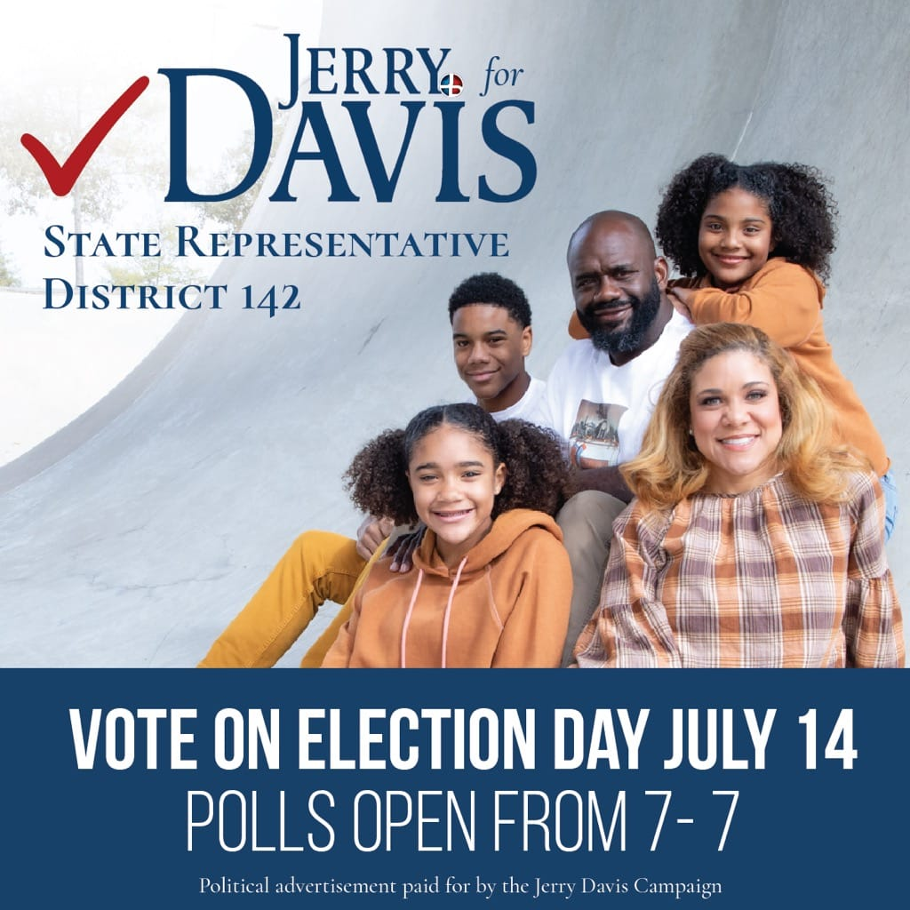 We proudly support Jerry Davis for State Representative of District 142! ELECTION DAY IS TOMORROW!  If you or any of your loved ones live in SUMMERWOOD, FALL CREEK, CROSBY, PLEASANTVILLE, HUMBLE, OR CE KING there's an opportunity for new leadership and representation in Austin. https://t.co/50VKYneUIx