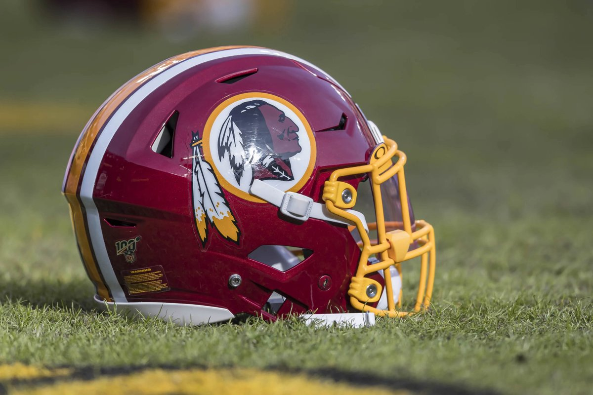 Washington's NFL Team Announces Plans to Change Name https://t.co/fPFVatEPZd #Football #NFL #NFLTwitter #sports #WashingtonRedskins https://t.co/wmaltYE2Ky