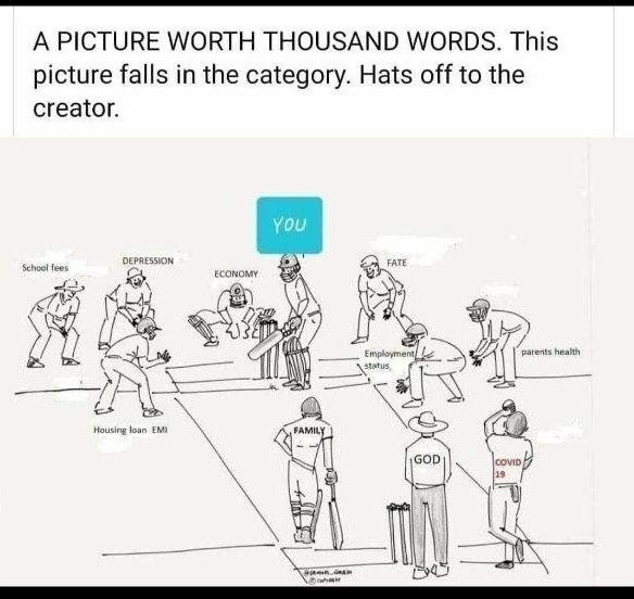 One picture million words.. #InspiringArt #art #cartoon #PictureOfTheDay https://t.co/JtHXoSuSwj