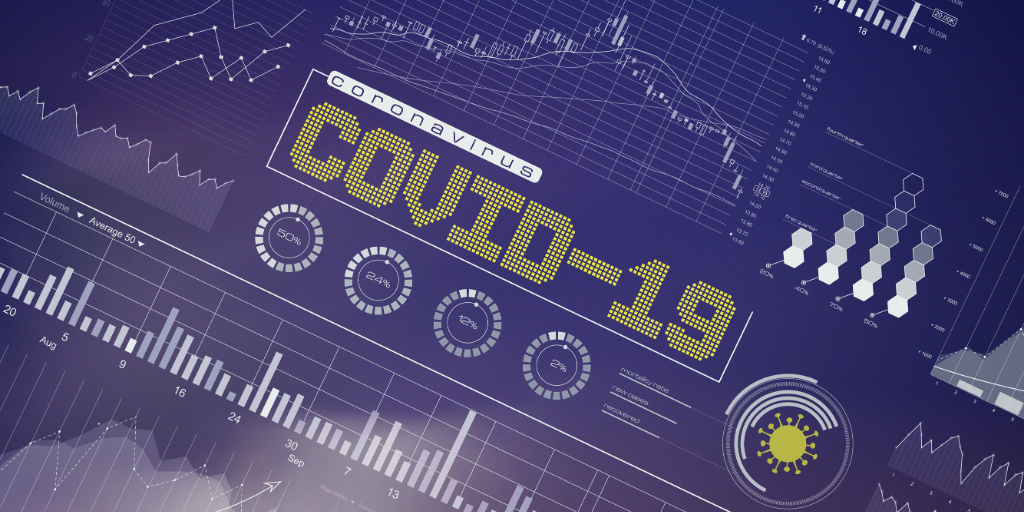 With the global outbreak of the #CoronaVirus #pandemic starting in 2019, how has the data changed over time? Track the #data in this data story in @GatherIQ. https://t.co/xHbpSCUDb4 #COVID19 #DataLiteracy https://t.co/Neh7X2Dp36