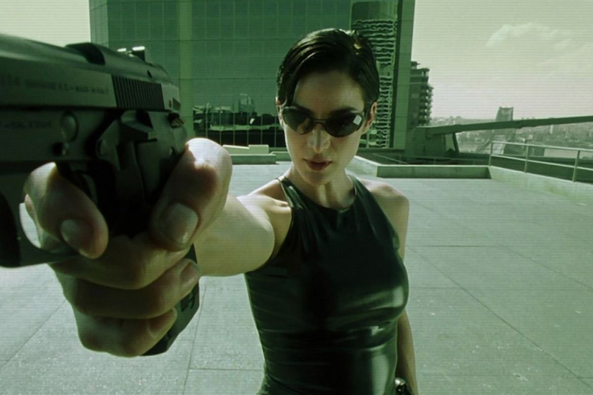 #TheMatrix Cinematographer Opens Up About How Kubrick Made the Sequels Miserable to Shoot bit.ly/3j1gndx