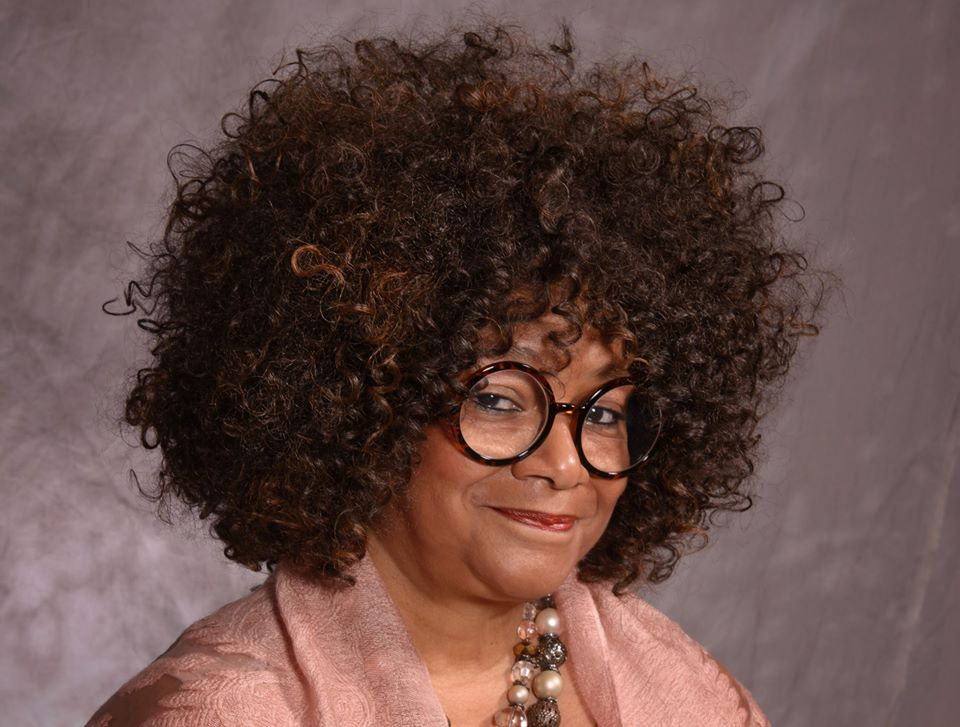 Our Human Museum: Join our amazing NC Poet Laureate Jaki Shelton Green tomorrow, 5pm for an interactive live session about how what we keep keeps us. Hosted by @NCArtsCouncil & @USOofNC.  ⭐https://t.co/tg77cKWOg9 https://t.co/sruS8GnA9V