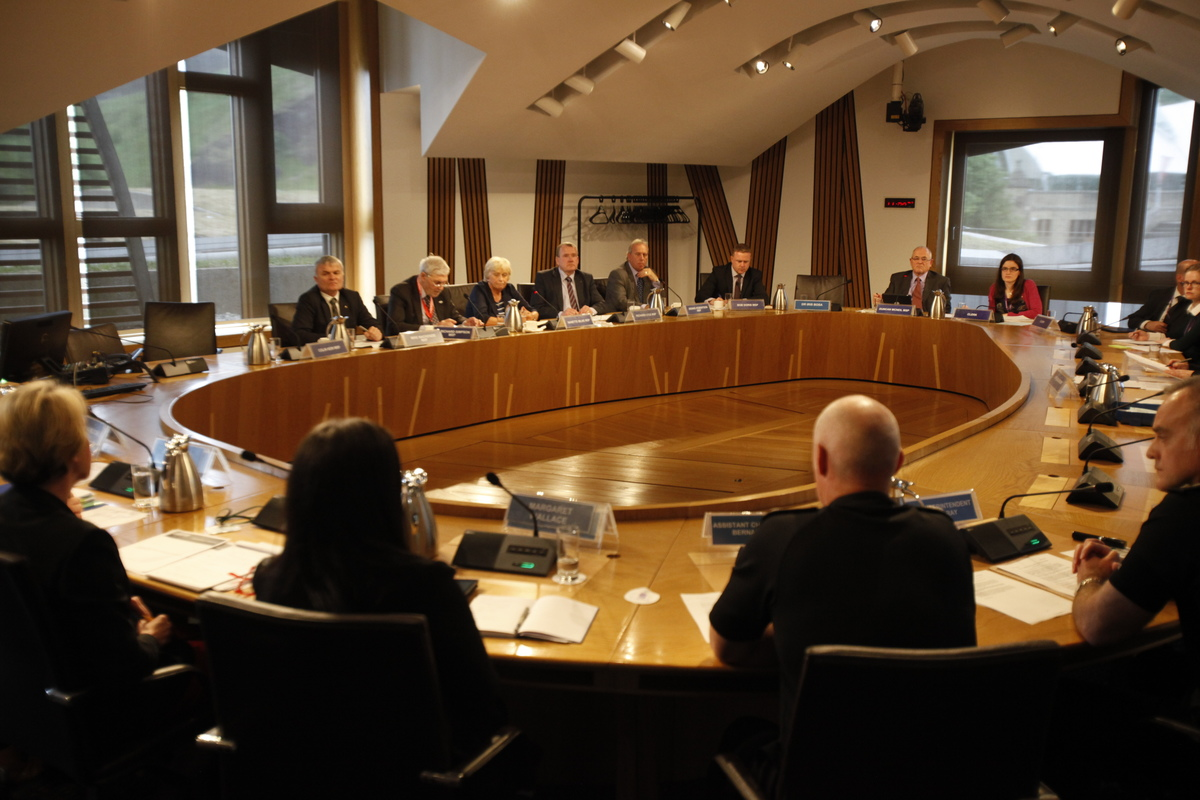 Most Bills* then enter Stage 1, where the committee leading on the Bill examines it and publishes a report. Other committees may look at the parts of the Bill if theyre relevant to the subjects they deal with. 🔎 MSPs vote on whether the Bill should carry on to Stage 2.