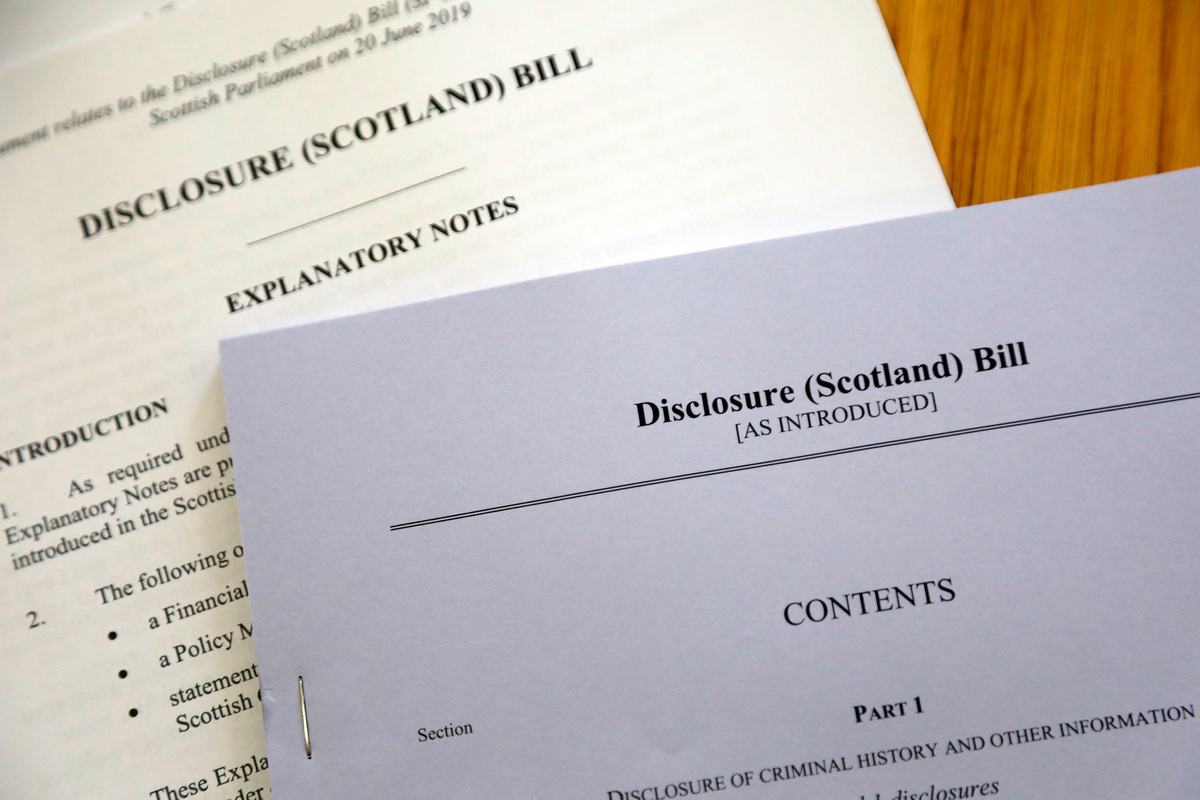 The first action that is required for a Bill to become law is its introduction - the Scottish Government, an MSP or a Committee send the Bill and any related documents to the Parliament.