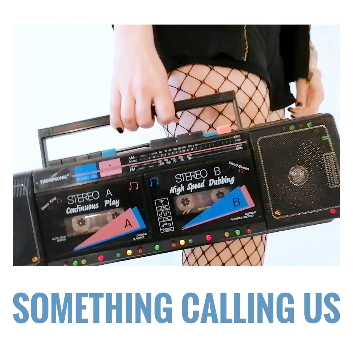 Watch on YouTube Something Calling Us by GRETA GRACE #gretagrace #yashabo #denispark #popmusic #musicvideo #boombox #song #YouTubepic.twitter.com/cUOZSFi0x7