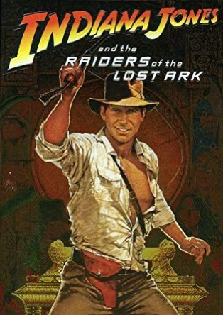 In honor of Harrison Ford's 78th birthday we will be reviewing Indiana Jones and the Raiders of the Lost Ark! #HuttTakes https://t.co/0shObUh3zr