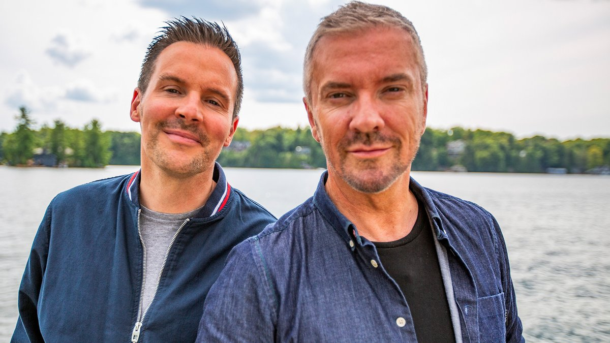 Make a date for a great escape with @colinjustin bbc.in/2BXrKT9