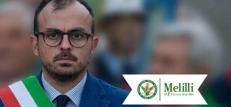 """""""Appalti pilotati a Melilli"""", torna agli arresti domiciliari il sindaco Giuseppe Carta - https://t.co/BI8GMtOSzH #blogsicilianotizie"""
