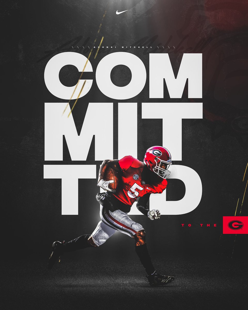 Thank you God, for building me to never fold .. Now I'm a DAWG forever 🐶 #COMMITTEDTOTHEG https://t.co/a9OJE3kBMe