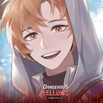 I'll be the bad guy. #Lucydream #DangerousFellows ♥Android : https://t.co/GjVG8DKXAz ♥IOS : https://t.co/M5j76tDlzd