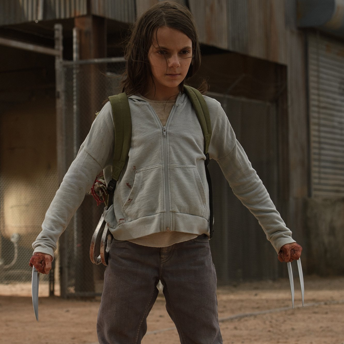Dafne Keen says she would '100%' reprise her role as X-23 in the MCU  (via @comicbook) https://t.co/CAwka6SitM