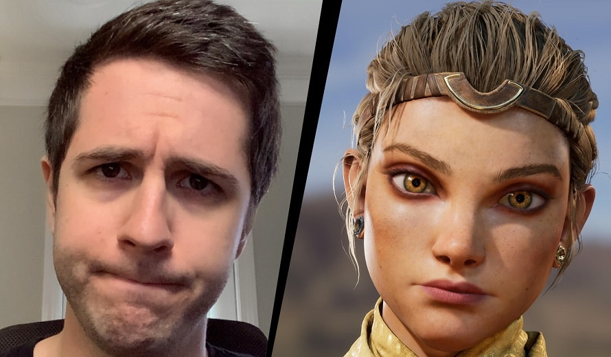 Unreal Engine just Upped their Game with new Facial Animation Capture https://cogconnected.com/2020/07/unreal-engine-new-facial-animation-capture/…   #UnrealEngine #ios #FacialRecognition #gamedevelopmentpic.twitter.com/aBt08xgkb0