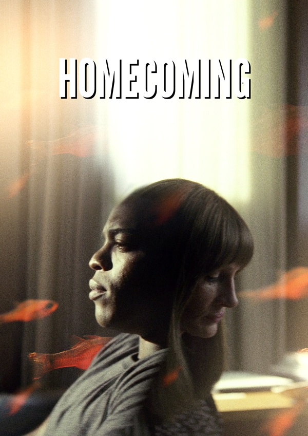 My poster for the first season of Homecoming on @PosterSpy! https://t.co/omZyN3mr8D @samesmail @HomecomingTV #Homecoming #HomecomingTV #Design #GraphicDesign #Photoshop #London https://t.co/PlK3Lca14u
