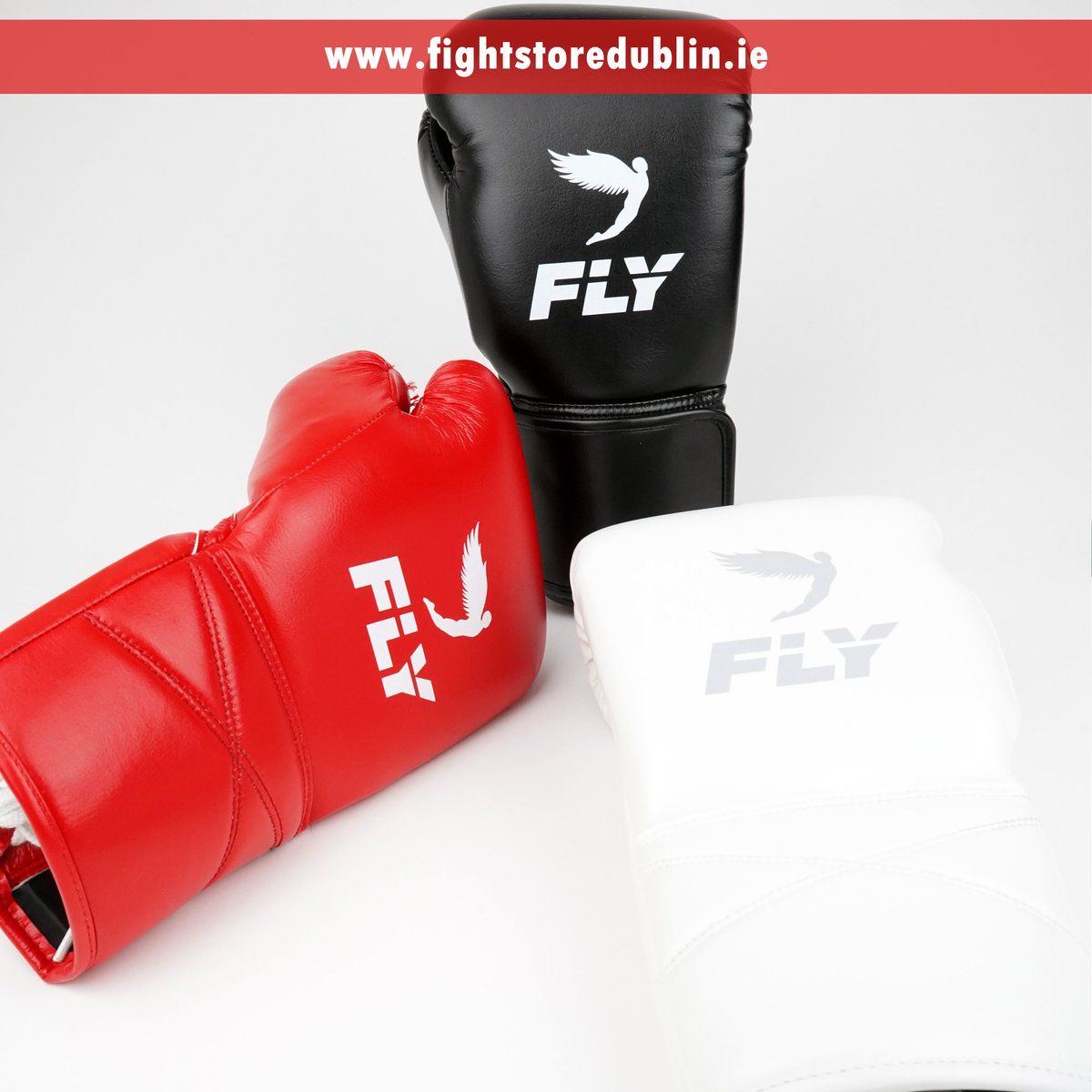 COMPETITION! To celebrate our new partnership with #fly boxing gear, we are giving away a free pair of FLY boxing gloves worth €220. To enter: - share this post - tag 3 training partners  - tell us what colour and size you would like to win. We will pick one lucky winner July 31 https://t.co/XIDMA2Wme5