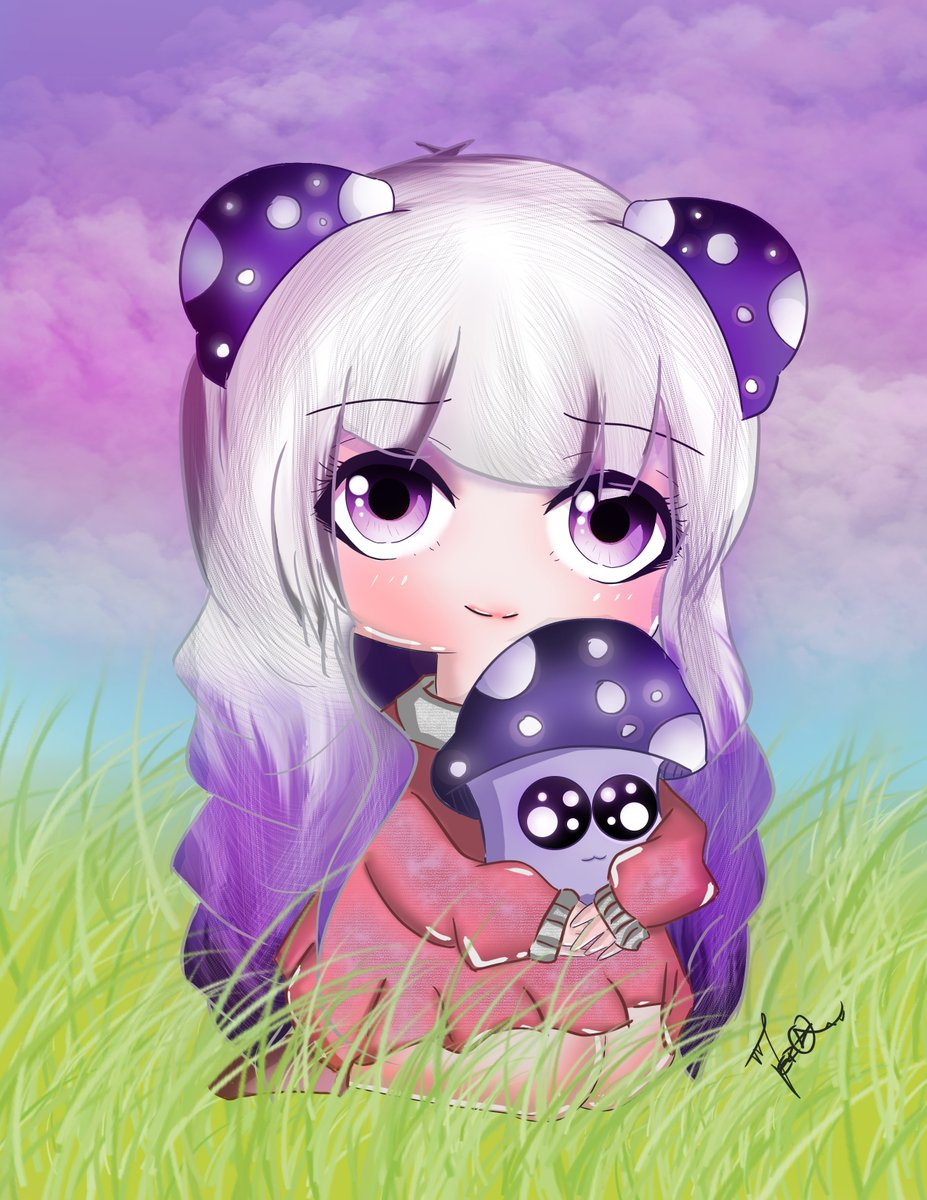 Hello friends, I bring you a new drawing❤#chibi #fantasy #dibujo #art #draw #digitalart #anime #manga #otaku #kawaii #animeart #cute #chibiart #illustration #kawaii #artisticcommunity #artistsoninstagram #blue #animegirl #animekawaii #animefans #chibiart #chibidrawing #chibigirl https://t.co/9m17FftxPg