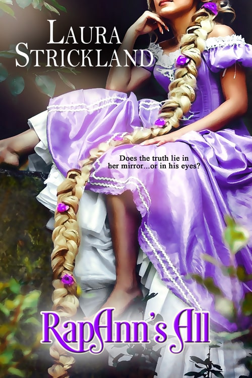 New Release | RapAnn's All by Award-Winning Author @LauraSt05038951 #fairytale #fantasy #books https://t.co/RN4Dvcww21 via @NNP_W_Light https://t.co/vmToof3gj2