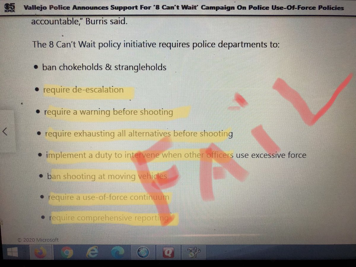 """#Justiceforseanmonterrosa #seanmonterrosa #hiddentruths #justice4sean #copwatch #stolenlives  #alllivesmatter. Clarity is on my mind, Connecting the Dots! Vallejo police Chief Shawny Williams Here's the """"8 Can't wait"""" Evaluation report of the Sean Monterrosa killing use of force https://t.co/AdJQUyuro0"""