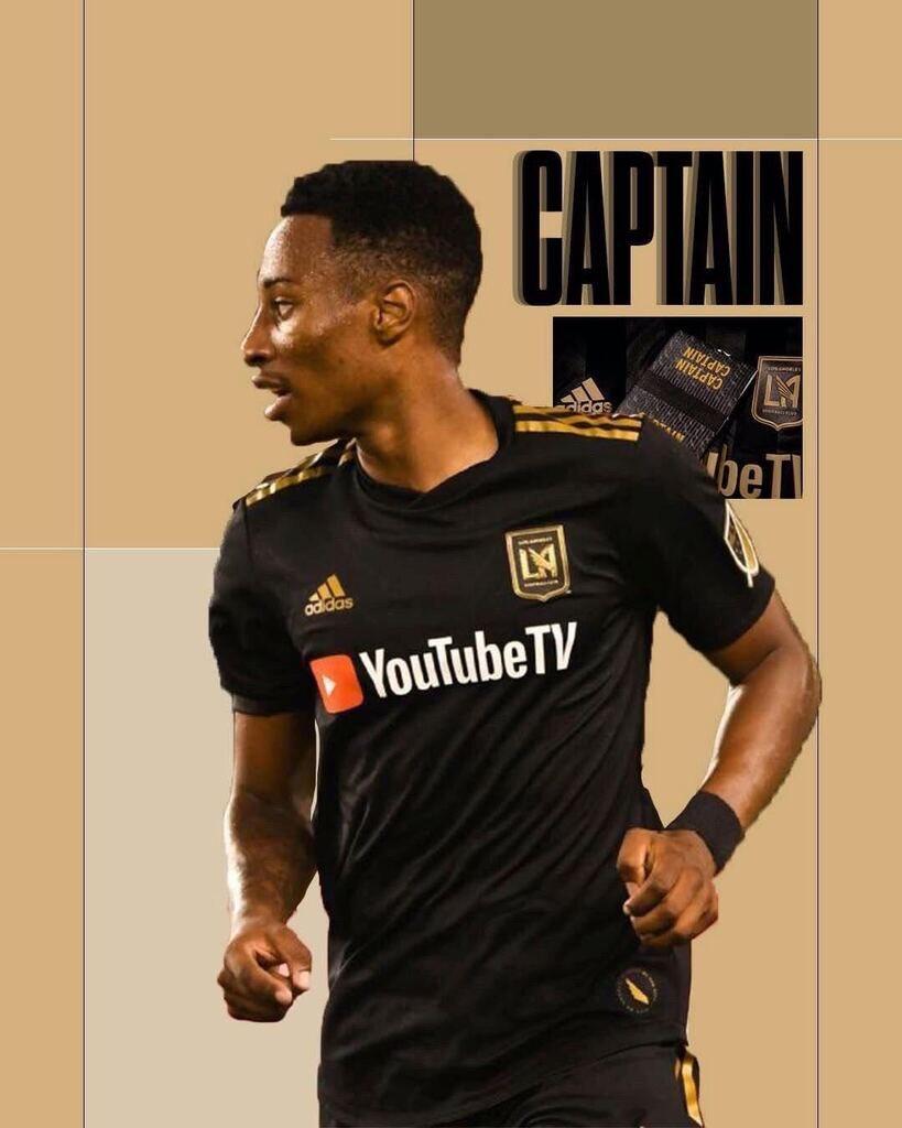 Oh Captain, My Captain! #LFG https://t.co/GL5vJCYmp3