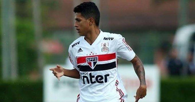 Gustavo Maia