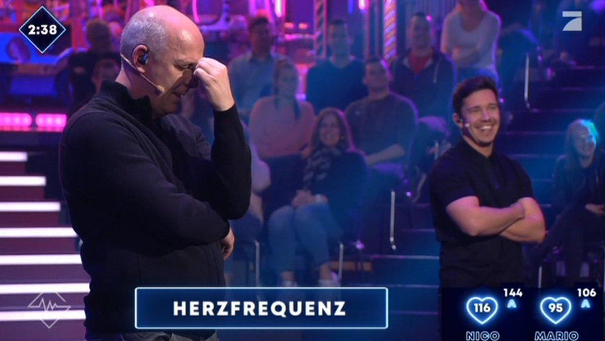 #HerzSchlagShow