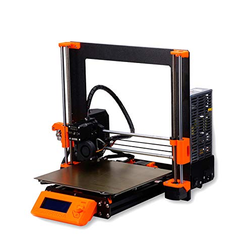 Clone Prusa i3 MK3S Printer Full Kit Upgrade Prusa i3 MK3 to MK3S 3D Printer Kit #DIY MK2.5/MK3/MK3S #3DPrinter $946.24 https://t.co/LBrKxTB297  #3dprinting #3dmodeling #hobby #education #3dprint #business #Amazon https://t.co/TR8GKcXA8C