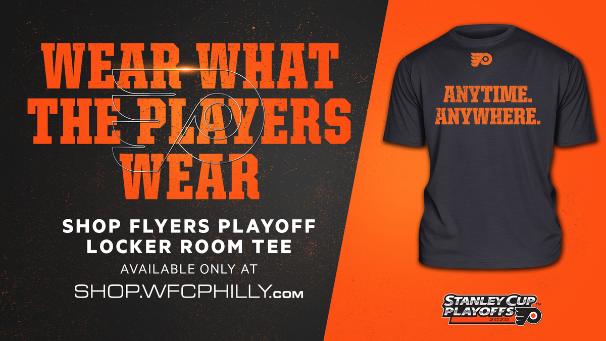 The OFFICIAL player's locker room t-shirt is available now. 👀 #StayReady   👕» https://t.co/VgctSI9Hd4 https://t.co/CflZRGFiXj