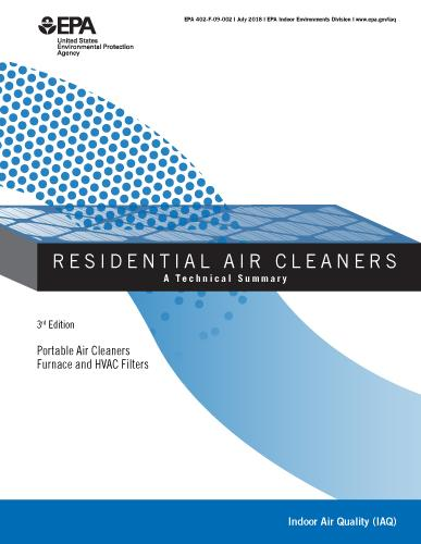 Residential #AirCleaners: A Technical Summary @EPA   Most effective way to improve indoor air is to reduce or remove the pollutant source & to ventilate with clean outdoor air. Research shows #filtration can be an effective supplement.  #HVAC #IAQ  https://t.co/QIKM69YHYS https://t.co/TIl5ku7e8n